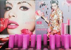 #Maybelline #Rebel #Bloom #Color #Sensational #Lipstick #Spring #2015 http://perfettome.ru/page/maybelline-rebel-bloom-color-sensational-lipstick-spring-2015