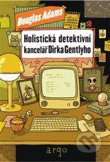 Holisticka detektivni kancelar Dirka Gentlyho (Douglas Adams)