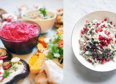 Avec Sofié - Dream - Do - Discover Cobb Salad, Cantaloupe, Vegetarian Recipes, Blog, Fruit, Blogging, Vegetable Dip Recipes