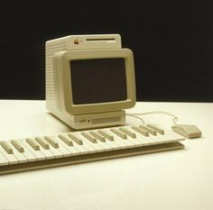 MUST SEE! Early Apple Concept Designs from Hartmut Esslinger