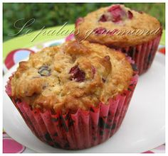 Muffin Bread, Muffin Cups, Muffins Sains, Desserts With Biscuits, Xmas Food, Healthy Muffins, Sweet Breakfast, Egg Rolls, Muffin Recipes
