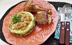 Orez cu varza calita si carne de pui – la multicooker Multicooker, Avocado Toast, Curry, Cooking Recipes, Breakfast, Food, Morning Coffee, Curries, Chef Recipes