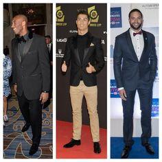 Kobe-Bryant-Tuxedo-Cristiano-Ronaldo-LFP-Awards-Deron-Williams-Autism-Ball-2013.jpg (497×497)