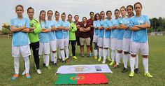 U.Porto sagra-se campeã europeia de futebol feminino