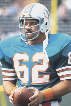 FREE! The Pro Football Hall of Fame will once again offer its highly popular Heart of a Hall of Famer series featuring Miami Dolphins' legend Jim Langer. Langer became a starter and played every offensive down in the Dolphins perfect 17-0 season in 1972, when he needed help on just three of 500 blocking assignments. Off the field, Langer is currently the Owner of Custom Truck Accessories in Ham Lake, Minnesota. Any school can connect to the Heart of a Hall of Famer program on any device