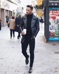 7 Men's Fashion Instagram Accounts to Follow