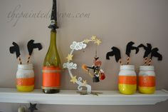 It's Autumn Tablescape Blog Hop week! When sweet Chloe from Celebrate & Decorate suggested this hop, she said we could do anything Autumn, Halloween or Thanksgiving…{see all …