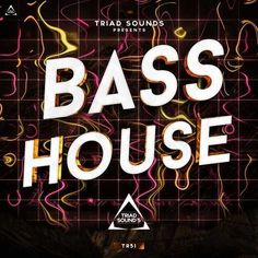 """Bass House WAV MiDi DiSCOVER   07/JANUARY/2017   447 MB """"Bass House"""" the latest and best sample pack dedicated to the sounds of Bass House. Inspired by th"""
