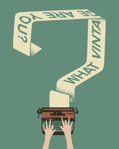 WVAY poster by Wallace Design House, via Flickr