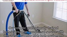 For the very best carpet cleaning in Woodbridge, VA, call Imperial One Cleaning Services - Take a look at our carpet cleaning video on YouTube.