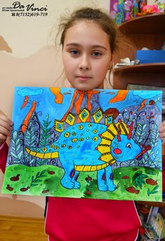 healthy breakfast ideas for kids age 9 to make 3 12 11 Drawing Lessons For Kids, Art Drawings For Kids, Art Lessons, Art For Kids, Projects For Kids, Crafts For Kids, Fantasy Magic, Kindergarten Art Projects, Blue Artwork