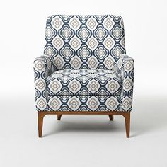 West Elm offers modern furniture and home decor featuring inspiring designs and colors. Create a stylish space with home accessories from West Elm. Floor Cushions, Chair Cushions, Mission Chair, Glass Porch, Modern Furniture, Furniture Design, Rustic Loft, Occasional Chairs, Upholstered Chairs