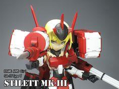 スティレットMk-III サブ画像1