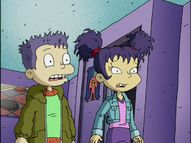 All Grown Up, Rugrats, Fallout Vault, Cartoons, Fandoms, Gallery, Fictional Characters, Cartoon, Roof Rack