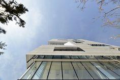 Galería de Edificio White Office / BNS Studio - 6