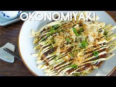 Okonomiyaki Recipe お好み焼き • Just One Cookbook