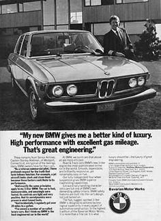 BMW 30 S