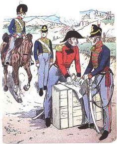 ⚔ 16. August 1807 – Landung der King's German Legion auf Seeland ➹