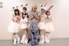 #HYDE with Silent Siren #VAMPS #VAMPSHalloweenParty2015 MAKUHARI - Day 3 (October 25, 2015)