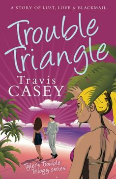 Free Romance?  21May13-Trouble Triangle (Beach Reads) by Travis Casey, -Tyler Chambers finds that his luck has run out…almost. After several brushes with the law, he avoids jail by enlisting in the Navy and gets himself stationed in Pearl Harbor, Hawaii. Such is his good fortune.   Tyler is ecstatic when he lands a date with Holly, the best looking girl on the base, but things sour quickly when he discovers ...