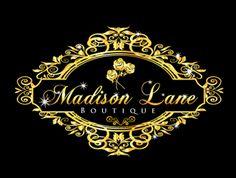 Madison Lane Boutique logo design winner