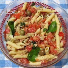 pasta fredda ricetta perfetta per una dieta gustosa