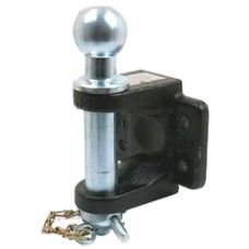 BALL HITCH-4 BOLTS 3.5TONNE Tractor Parts, Tractors