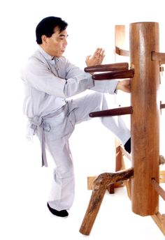 My Teacher Grandmaster Jim Fung (International Wing Chun Academy). Rest in Peace!