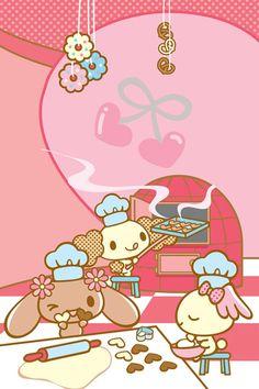 Sanrio Cinnamoroll (Sanrio)