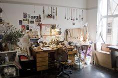 Natalia Milosz-Piekarska studio