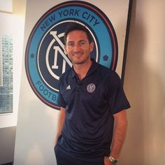 #Lampard Joins New York City FC... 003