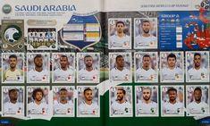 Album figurine mondiali World cup Russia 2018 - Panini FOTO Panini, Fifa World Cup, Russia, Photo Wall, Album, Photograph, Card Book