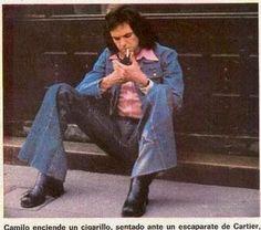 Jose Luis Rodriguez, Carlo Rivera, Miguel Bose, Superstar, Pop Culture, Nostalgia, Alicante, Valencia, Royals