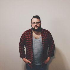 胖子也能跑時尚,4個穿搭的黃金法則 - Page 2 | manfashion這樣變型男-最平易近人的男性時尚網站