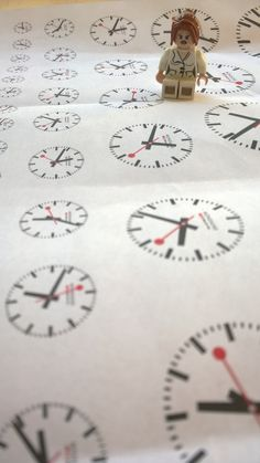 Finding all those time zones tricky