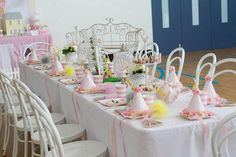 Show us your party – India-Sophia's doll house birthday - Babyology