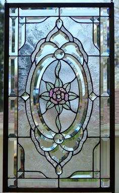 Stained Glass Window Hanging by Divonsir Borges – Glass Art Designs Stained Glass Tattoo, Stained Glass Door, Leaded Glass Windows, Stained Glass Ornaments, Stained Glass Christmas, Stained Glass Flowers, Stained Glass Designs, Stained Glass Panels, Stained Glass Projects