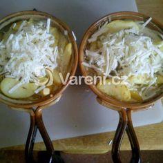 Fotografie receptu: Pikantule