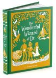The Wonderful Wizard of Oz (Barnes & Noble Leatherbound Classics) I read this book when I was about 10 years old, and it's one of the best books i've ever read!