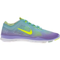 a7b1243987052 Nike Women s Free 5.0 TR Fit 4 Printed Training Shoes