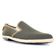Chaussures d'été PETER BLADE SAINTROP Vert : chez vous pour 49 € seulement ! http://www.peterblade.com/chaussure/homme/saintrop_vert/detente/vert/toile/dolce_vita/237