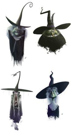 Character Design - Eran Alboher illustrator