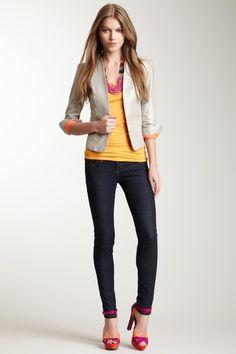 My BFF Skinny Jean on HauteLook