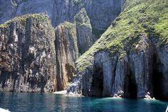 Italys Best Beaches and Islands