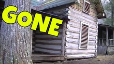 Hiking in the mountains of Tennessee (elevation over 2,000 feet) leads to the discovery of an abandoned city, frozen in time. This video gets up close and pe...