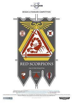 RedScorpions