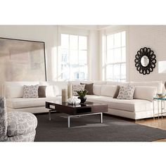Chill Corner Sectional