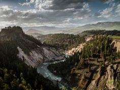 5 Yellowstone Hikes the Guidebooks Don't Tell You About: Yellowstone National Park