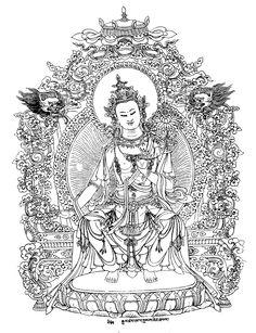 Zeemeermin Kleurplaat Simpel Ganesha Coloring Pictures Sri Ganesh Coloring Pages