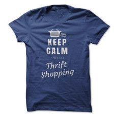 thrift shopping royal mens